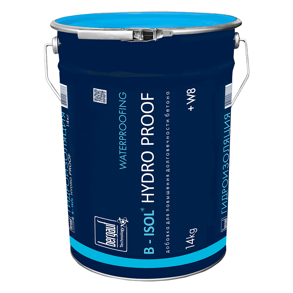 B-Isol Hydro Proof
